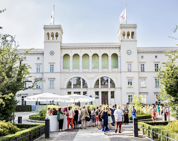 Event Location Berlin Hamburger Bahnhof
