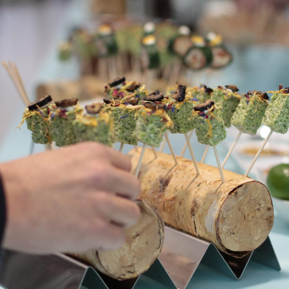 Catering Handwerkskunst