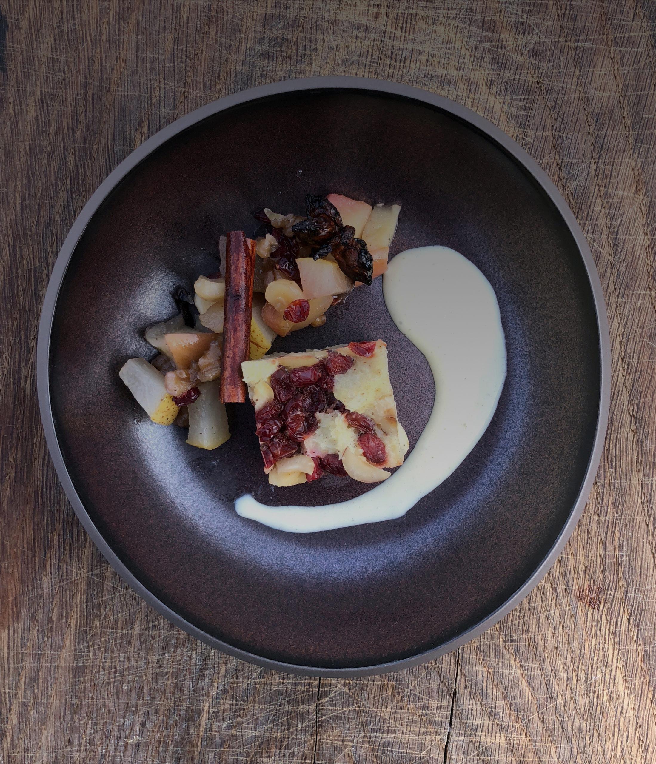 Dessert vom Catering Food Katalog Hoflieferanten Catering Berlin