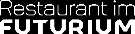 Logo Restaurant im Futurium