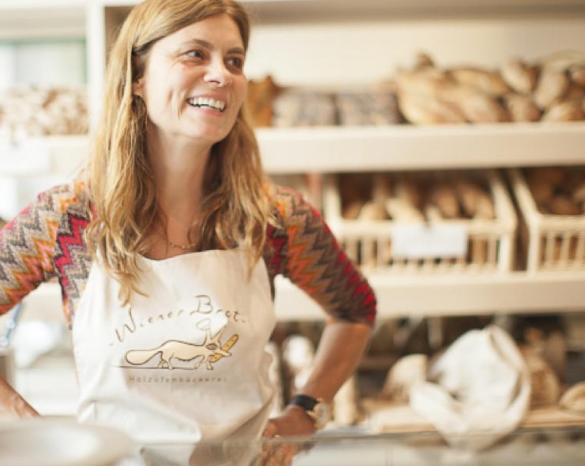 Sarah Wiener Brot