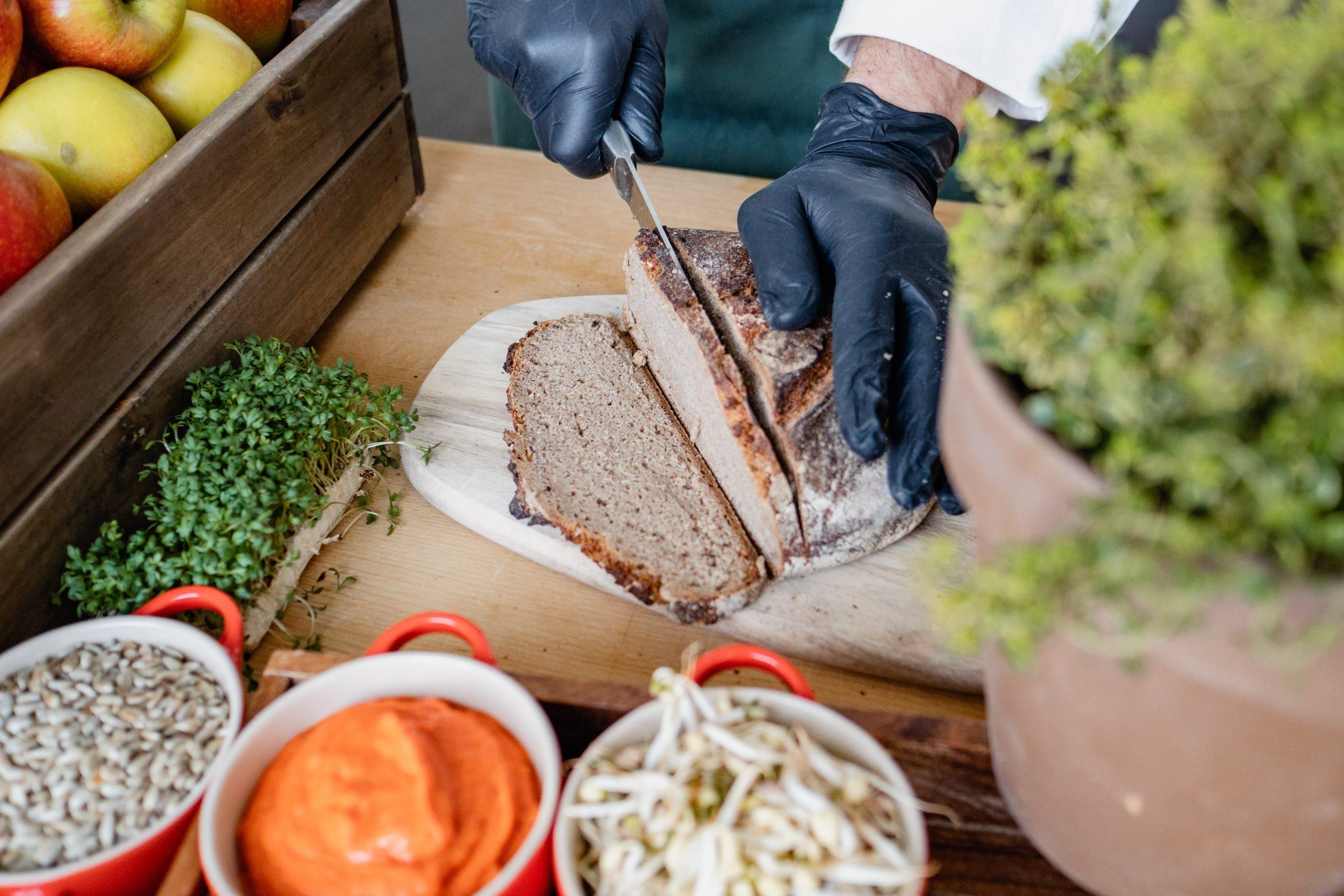 Hoflieferanten Berlin Tag des deutschen Brotes