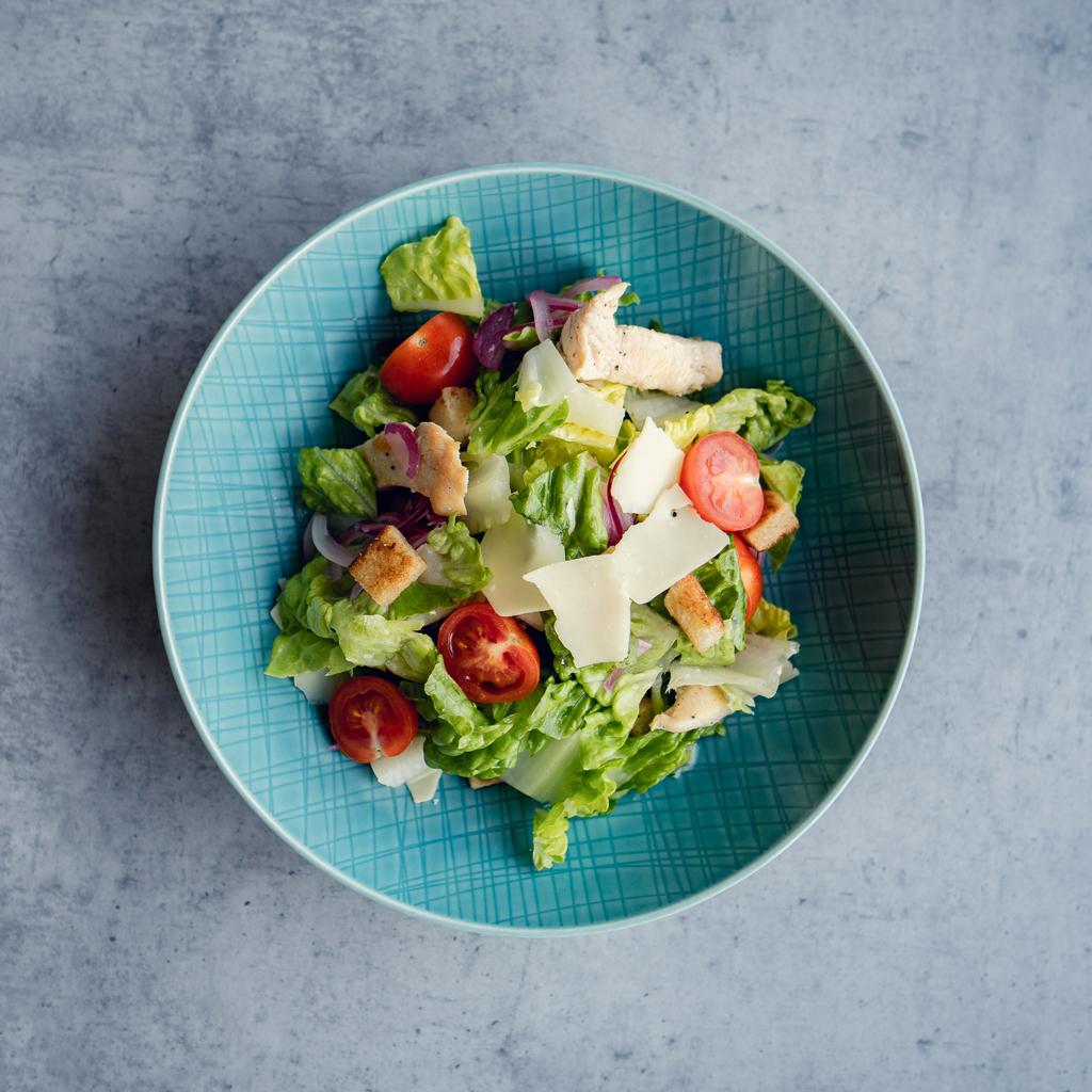 Hoflieferanten Berlin Caesar Salad